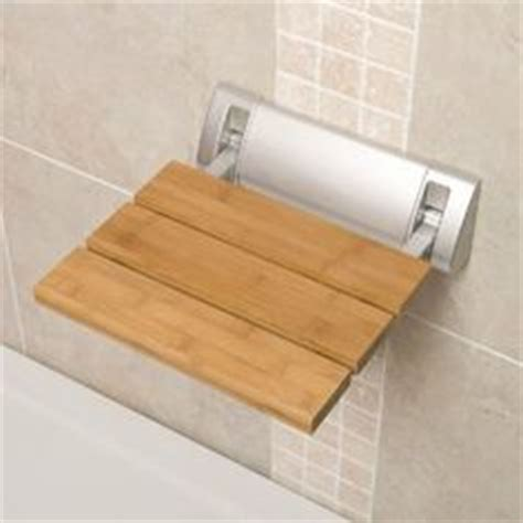 how high should a shower bench be 1000 images about fold away bench and table on pinterest