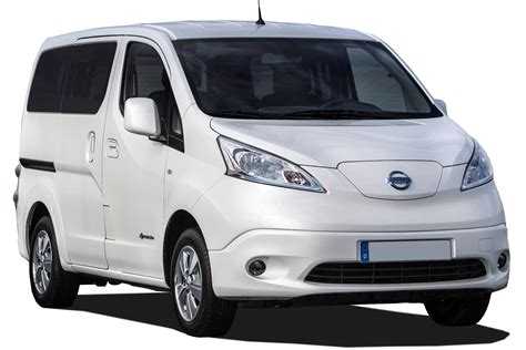 nissan nv200 uk nissan e nv200 combi mpv prices specifications carbuyer