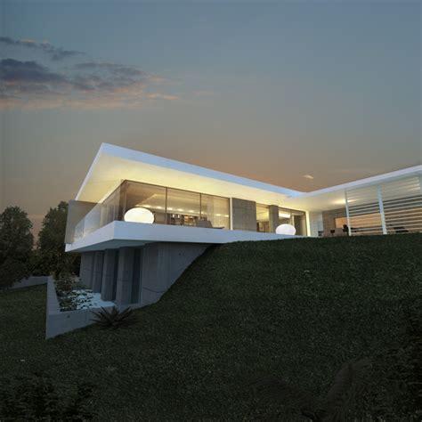 Merveilleux La Plus Belle Maison #9: Maison-design-a2-sb-architecte-lyon.jpg?itok=Y0Gzzsgn