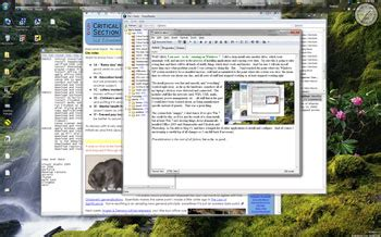windows critical section critical section windows 7