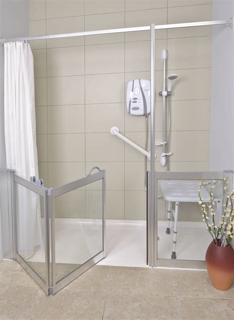 Does The Frameless Shower Doors How Grant Facilities Help To Adapt Walk In Baths With