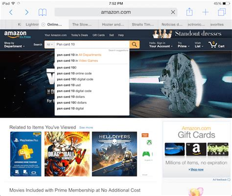 Add Gift Card Code To Account Amazon - how to buy us psn cards without paying extra from outside
