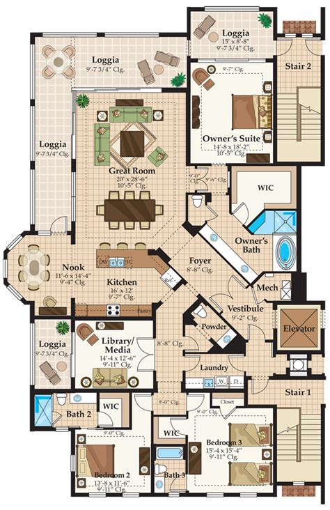 florida homes floor plans talis park naples carrara condo floor plan david critzer
