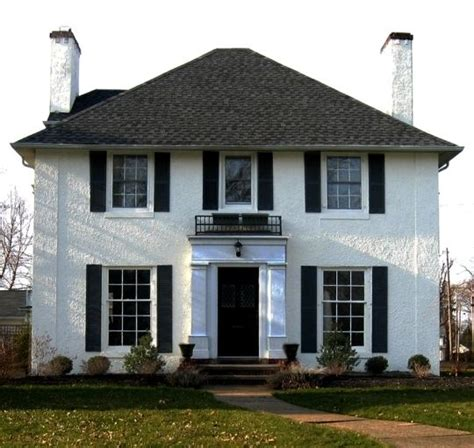 blue stucco house get fresh with blue tiles stucco exterior and
