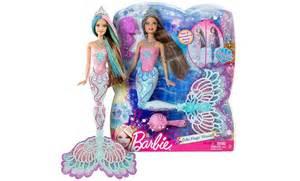 color magic mermaid doll color magic mermaid doll groupon