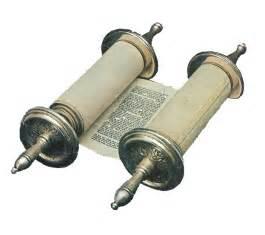 Corner Table Menu Torah Scrolls And Torah Parchments In Sephardic Or