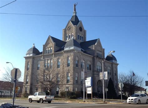 panoramio photo of the polk county court house in