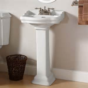 small pedestal bathroom sinks beautiful small pedestal sinks for powder room useful