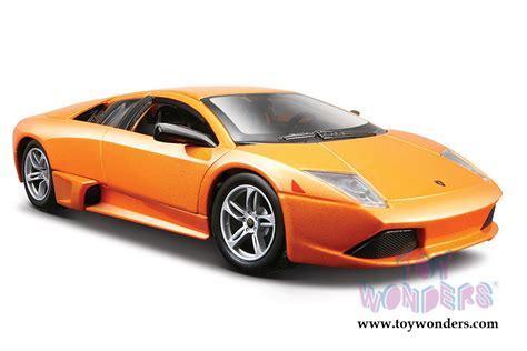 Lamborghini Top Model Lamborghini Murcielago Lp640 Top By Maisto 1 24 Scale