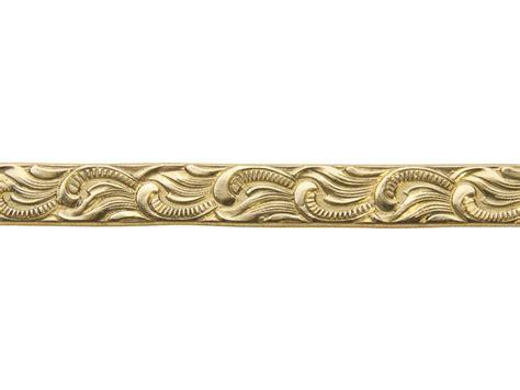 scroll pattern en español brass scroll pattern wire 1 3mm x 5 3mm x 910mm