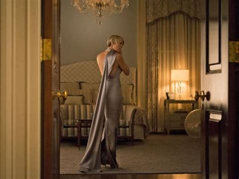 Robin Wright House Of Cards Wardrobe by House Of Cards The Impeccable Style Of Underwood