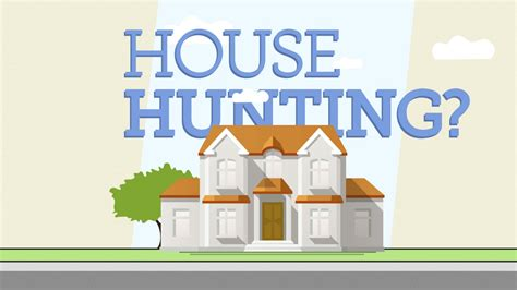 tips for house buying house hunting checklist save max
