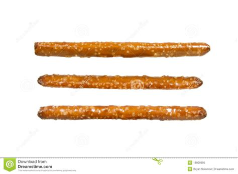 what to use to stick photos on the wall pretzel sticks isolated on a white background royalty free