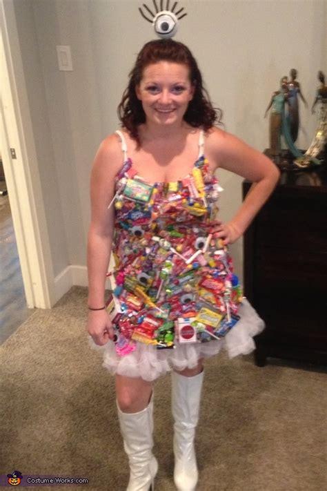 eye candy costume