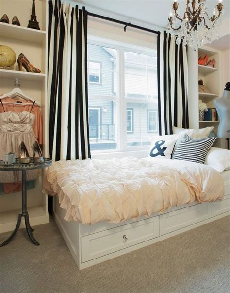 curtains for teenage bedrooms super cute for a pre teen interiors pinterest