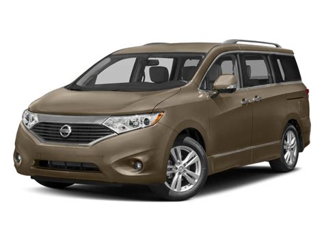 new 2017 nissan quest prices nadaguides