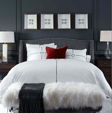 Kelli Says Get Ready For Fall Mitchell Gold Bedroom Furniture