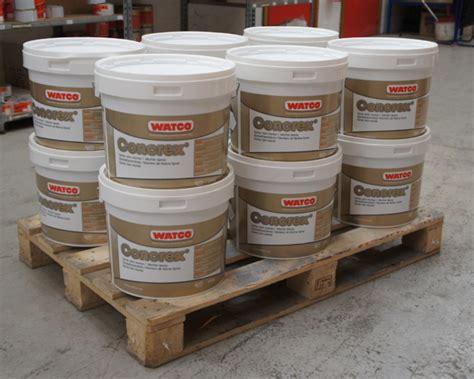 Floor Repair Products by Concrete Repair Watco Concrex Epoxy Resin Concrete