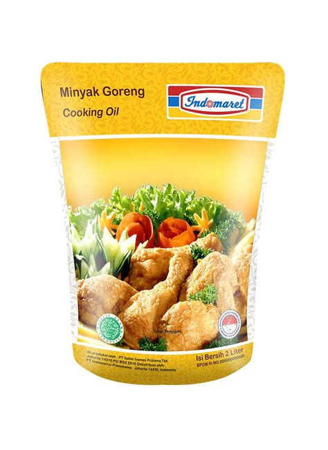Minyak Kelapa Fortune indomaret minyak goreng pch 2l klikindomaret