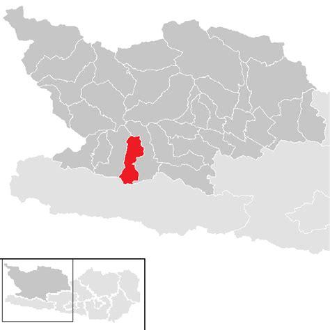 berg im drautal wikipedia