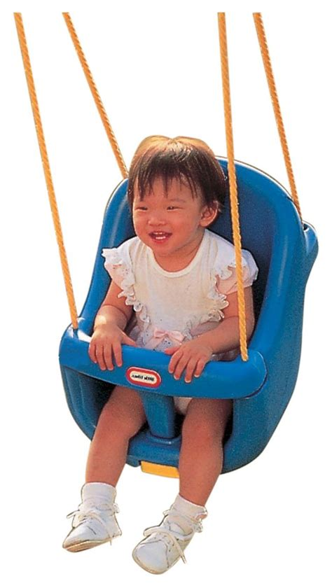 little tykes toddler swing 34 off little tikes high backed toddler swing