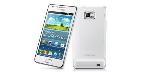 Hp Samsung Galaxy S11 Plus Galaxy S Ii Plus Gt I9105uantgy Samsung Hong Kong