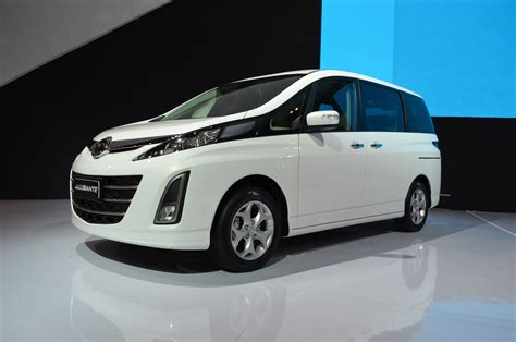 Or Release Date Indonesia Mazda Biante 2014 Debut In Indonesia Specs Price Release Date And