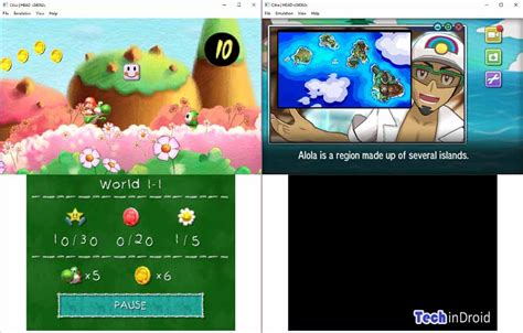free ds emulator for android best nintendo 3ds emulator for pc android free