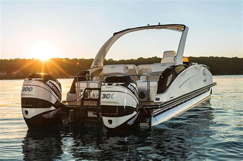 pontoon boats kansas city new boats for sale kansas city mo blue springs marine