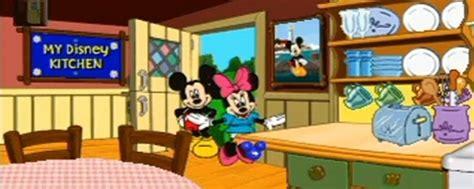 Kitchen Disney by Disney Kitchen Cast Images The Voice Actors