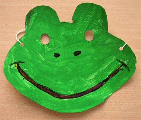 craft masks masks carnival preschool