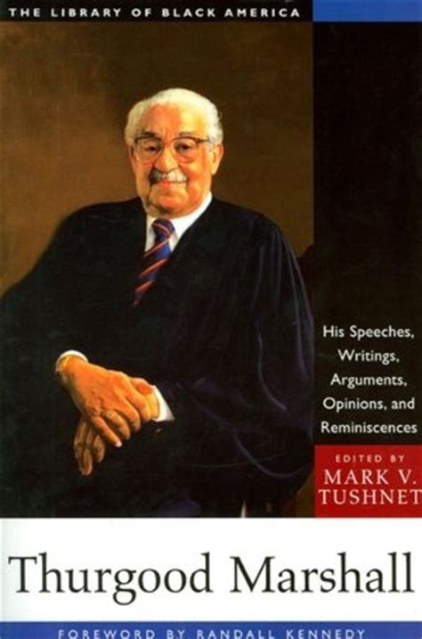 1000 Images About Thurgood Marshall On Pinterest