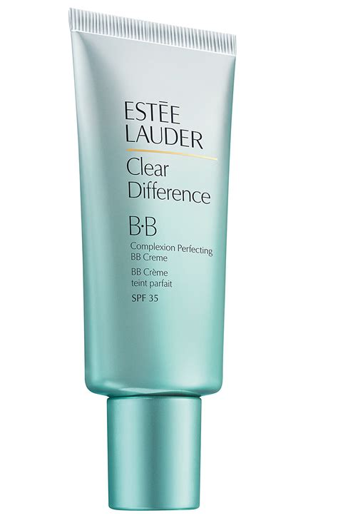Estee Lauder Clear Difference Bb est 233 e lauder clear difference complexion perfecting bb