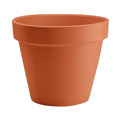 vaso terracotta vasi cotto vaso terracotta cm 9