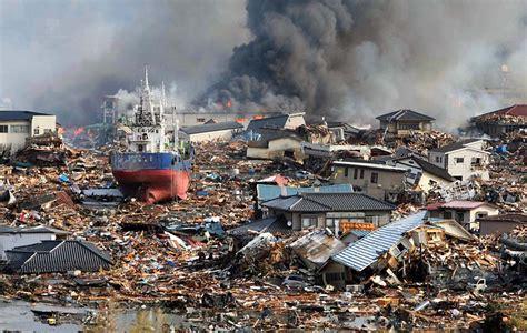 imagenes tsunami en japon 2011 dos a 241 os despu 233 s lecciones del tsunami de tohoku jap 243 n