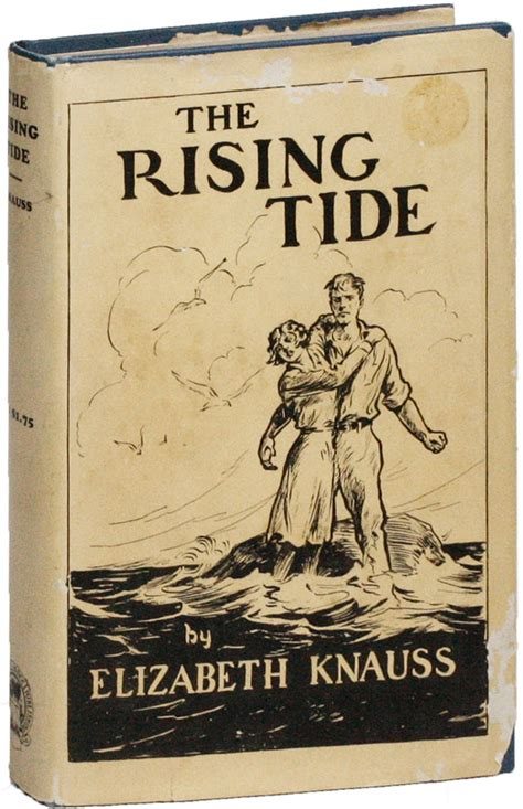 the rising tide books the rising tide a novel dealing with the spread of