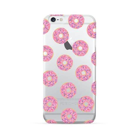 Donuts Doughnut Pattern Samsung Galaxy S3 S4 S5 S6 S7 Edge iphone 6 6s dedicated to donut pink designed by ultra