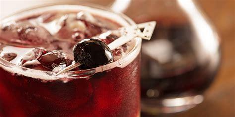 Wine Cocktails 3 3 refreshing wine cocktails