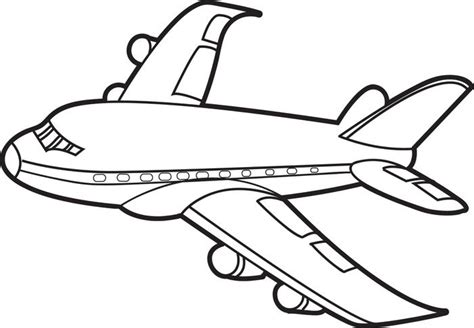 jet coloring pages free printable jet airplane coloring page for