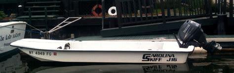 skiff j16 2004 carolina skiff j16 the hull truth boating and