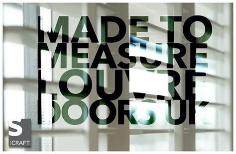 Made To Measure Louvre Doors Uk by Find Made To Measure Louvre Doors In Uk From S Craft