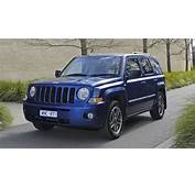 2007 On Jeep Patriot Used Car Review