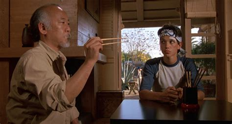 ralph macchio house ralph macchio ready for your karate kid questions at