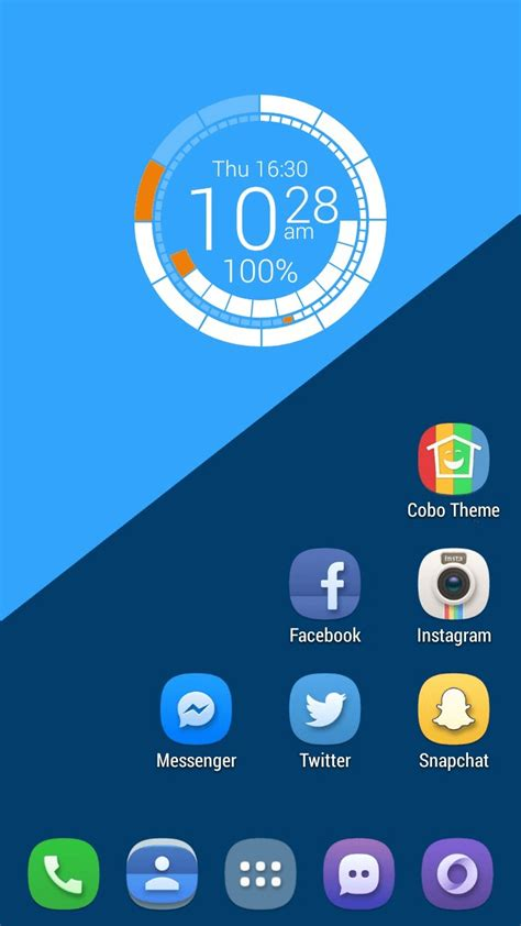 cobo launcher themes download cobo launcher easily diy theme apps f 252 r android 2018