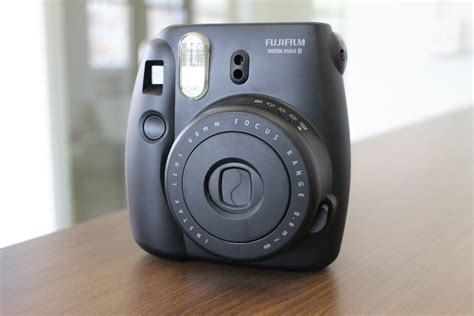 fuji instax mini 8 fujifilm instax mini 8 will remind you to use
