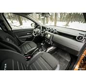 2018 Dacia Duster DCi 110 4x4 Prestige Review Smarter