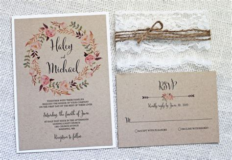 54 exles of wedding invitation designs psd eps word ai exles