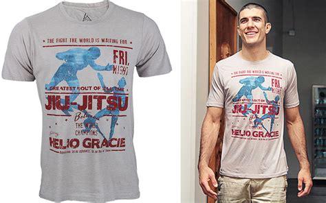 Tshirt Grace Jiu Jitsu Name gracie jiu jitsu greatest t shirt fighterxfashion