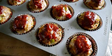 mini meatloaf in muffin pan smoky mini meatloaf muffin cups recipe
