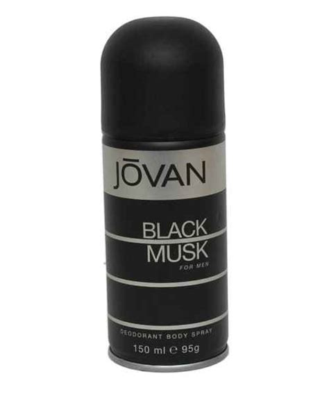 Musk By Lilian 200 Ml Black jovan black musk for deo 150ml jovan buy jovan